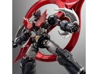 Metal Build Mazinger-ZERO CCSTOY