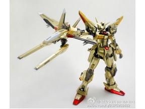 DRAGON MOMOKO 1/100 MG ORB-01 AKATSUKI GUNDAM MODEL