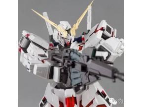 DM 1/60 PG UNICORN ROBOT RX - 0 ROBOT MODEL KIT GDMPG1