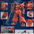 TT GG 1/100 MG INFINITE JUSTIC ROBOT MODEL