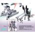 TT GG 1/100 MG FULL ARMOR UNICORN ROBOT MODEL