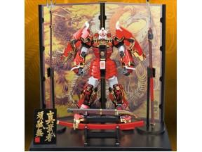TT GG MG 1/100 Shin Musha Gundam Sengoku no Jin