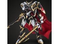 Metal Build  Blade Master  Devil Hunter  DH-04 Model Figure