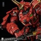 Metal Build Moshow 1/72 (29cm) Takeda Shingen Model figure