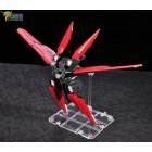 Effectswings MG Astray Gundam Red Dragon Back Pack
