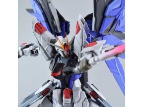 Metal Build Wu Ming Infinite DImension Freedom Figure Model 2nd Ver