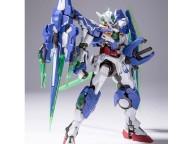 Metal Build 00 Quant Metal Saga Fanmade Beble Model Kit GFM001