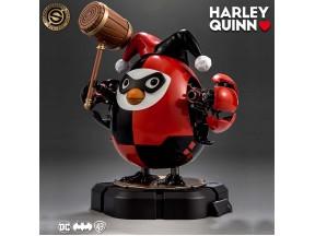 Metal Build Overload Chicken Harley Quinn Model
