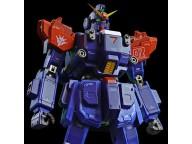 Metal Build Fun Hobby MB Blue Destiny 02 Gundam