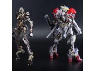 1/100 MG Metal Frame Spider Crab Barbatos