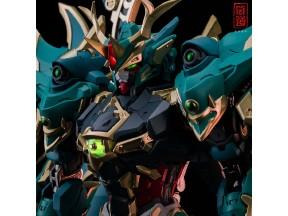 Metal Build ZhangDao Model Azure Dragon Model Figure