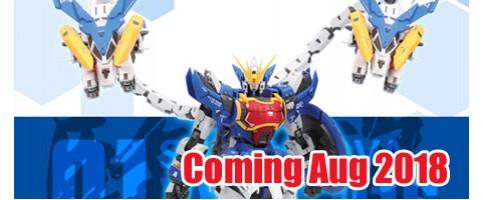 Gundam altron super nova