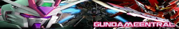 New Gundam Central